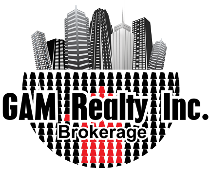 GAM Realty Inc., Brokerage*